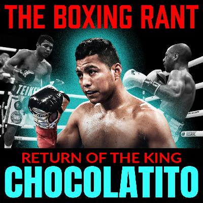 Chocolatito dominates Yafai - Garcia vs. Vargas post-fight - Deontay Wilder aftermath