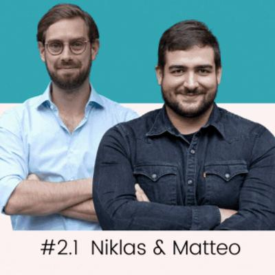 #2.1 - Niklas & Matteo