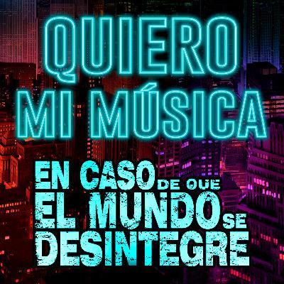 5012: Quiero Mi Música