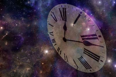 قسمت 6: کند شدن زمان