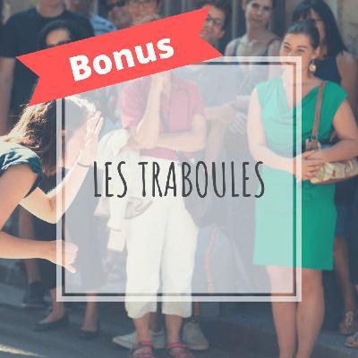[Bonus 1] Les traboules