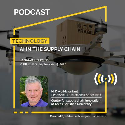 103. AI in the supply chain
