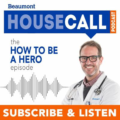 the How to Be a Hero episode