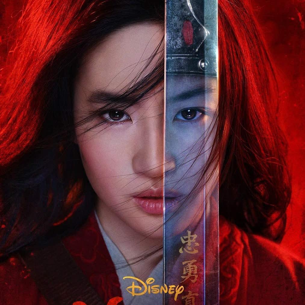 Mulan 2020 نقد و بررسی فیلم
