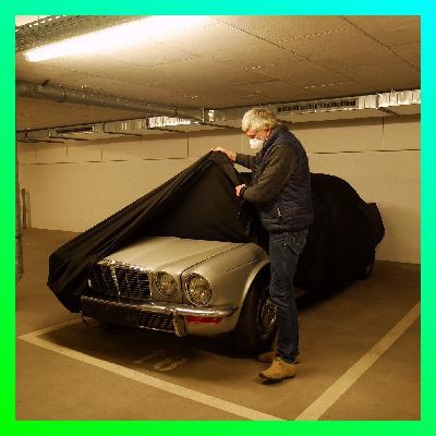 Aus dem Archiv: Der Jaguar von Heinz Rühmann