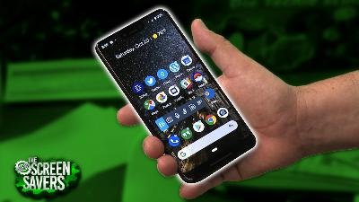 TNSS 179: Pixel 3 XL Hands-On - Pixel 3 XL, Purism Librem Key, Netgear Orbi Voice, and more.