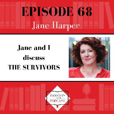 Jane Harper - THE SURVIVORS
