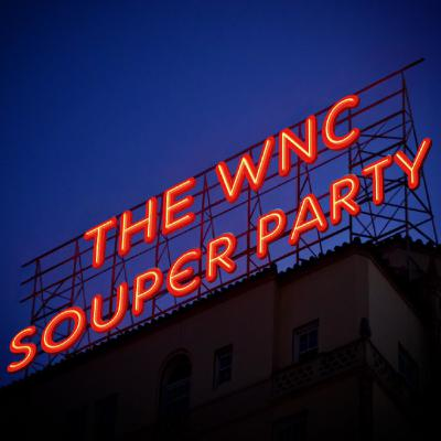 This is the WNCSP...We're Not Goofy, We're Avant Garde'