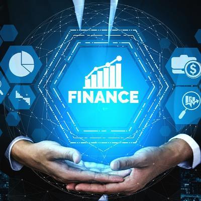 #39: Digitalisering og automatisering i finanssektoren: Forstå mulighederne og forandringerne