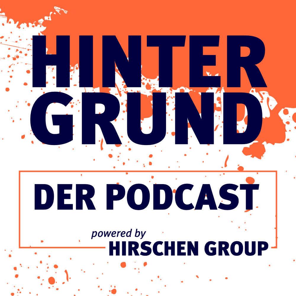 Hintergrund. Der Podcast. Teaser, Staffel 1