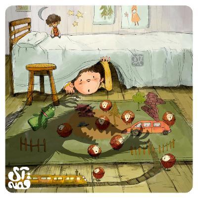 هزارقصه | برههای صبحانه