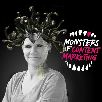 Corona-Special Nr. 1: Caroline Nöppert, ihre interne Kommunikation & das Gebot der Stunde