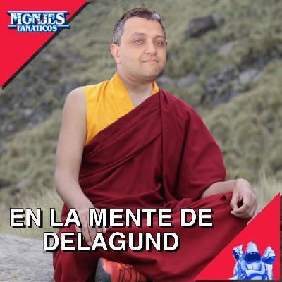 215 - Especial en la mente de los Monjes: Delagund