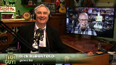 Leo Laporte - The Tech Guy: 1697