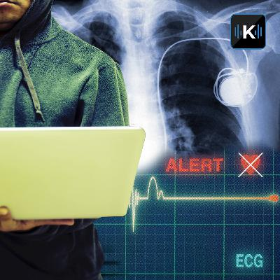 Medical dangers: The threats to connected devices