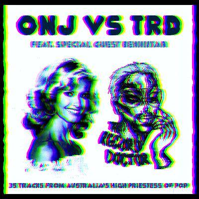 Episode 152 - Olivia Newton-John Birthday Special ft. Benniitar