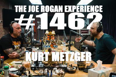 #1462 - Kurt Metzger