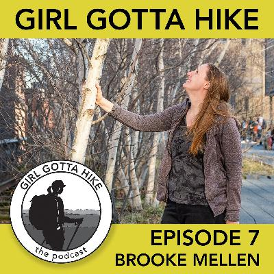 07. Brooke Mellen, Forest Therapy Guide & Founder of Cultured Forest