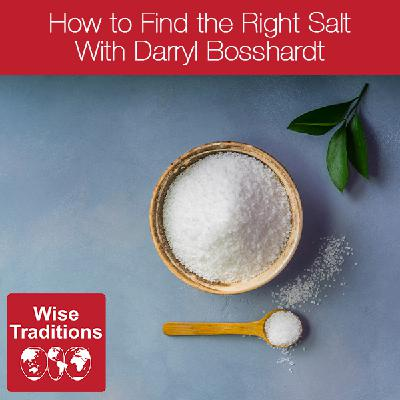 311: How to Find the Right Salt