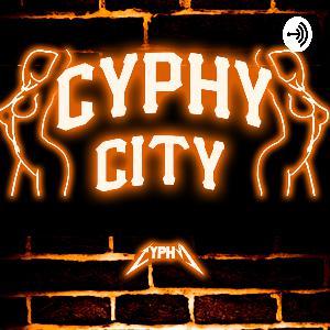 Cyphy podcast Snow Eskalante