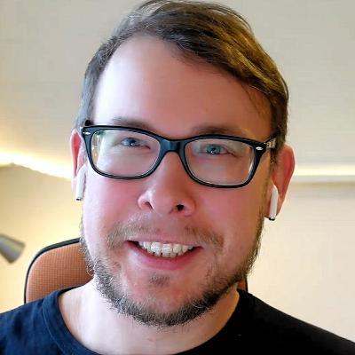 Frontendisti: Jak podniká konzultant rychlosti webu Martin Michálek
