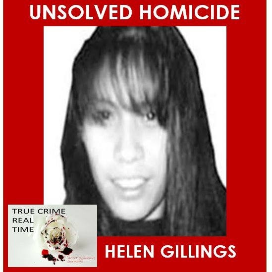 #9 - Murdered - Helen Gillings