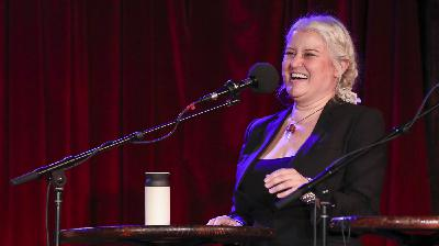 Paula Cole: Where Have All The Puzzles Gone?