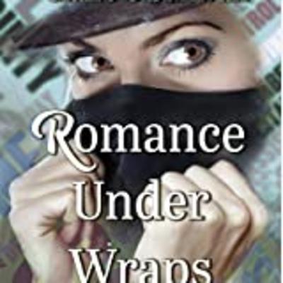 Claire O'Sullivan Returns to talk about her debut novel, Romance Under Wraps