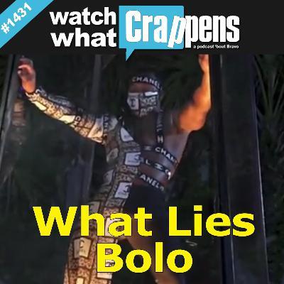 RHOA: What Lies Bolo