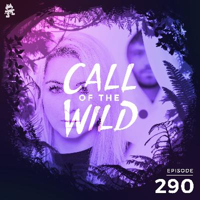 290 - Monstercat: Call of the Wild (Koven's Butterfly Effect - Artist Commentary)