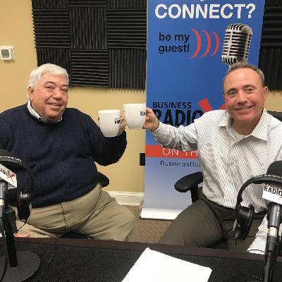 The GNFCC 400 Insider: The Greater North Fulton Chamber Year in Review: An Interview with outgoing Chairman Bill Bland, and Chairman-Elect A