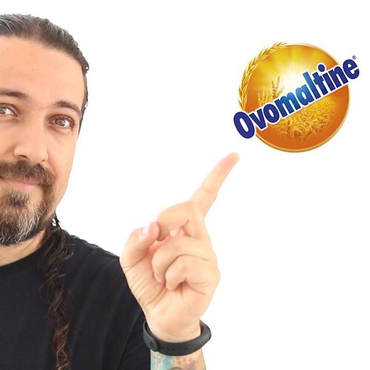 Ovomaltine: atualização importante sobre o produto