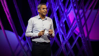How motivation can fix public systems | Abhishek Gopalka