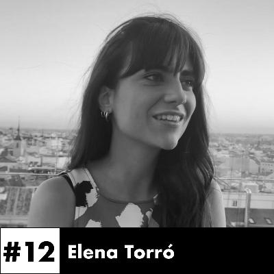 12: Building technical products with Elena Torró
