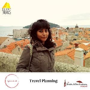 Ep. 30: Travel Planning