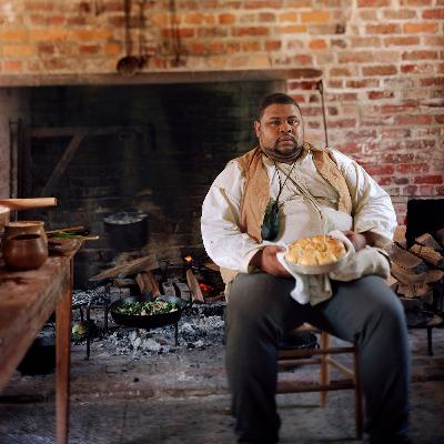 Episode 65: Michael W. Twitty on Culinary History and More