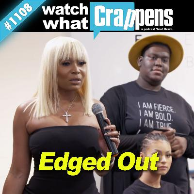 RHOA: Edged Out