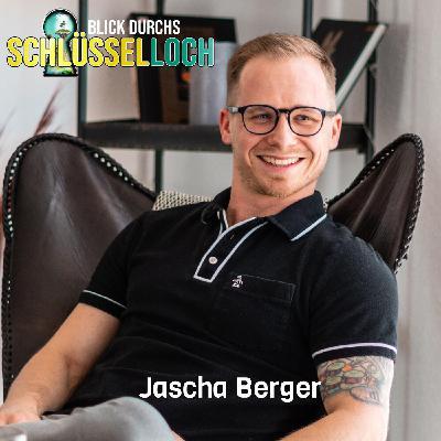 #26 Jascha der Datedoktor - Jascha Berger