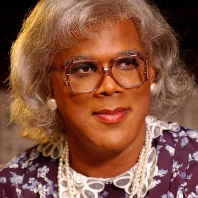 Tyler Perry and the MCU: Madea Cinematic Universe
