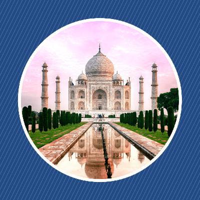 Le Taj Mahal, une histoire d'amour ?