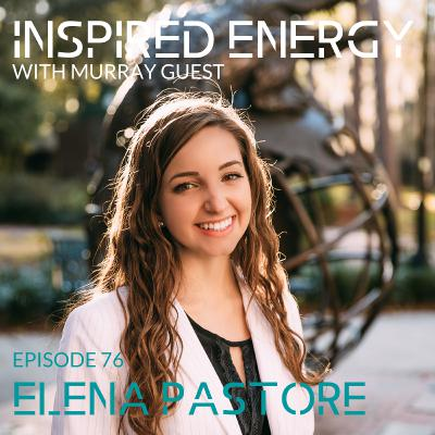 Episode 76 - Elena Pastore | Strengths-based Coach & Contractor