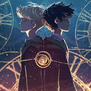 Harry Potter and the Cursed Child - Part 5