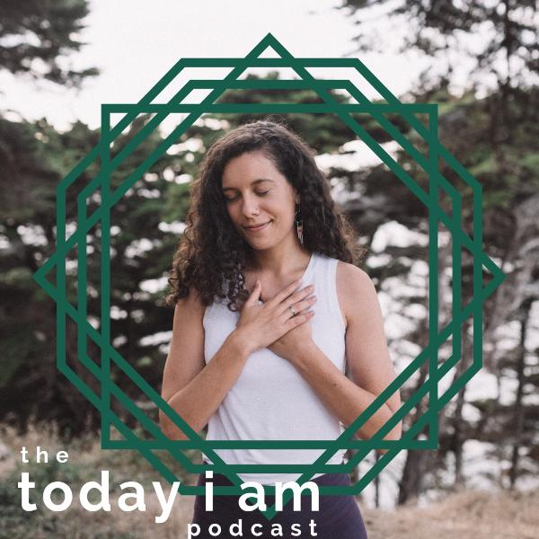 001 | Welcome to this Space | The Today I Am Podcast
