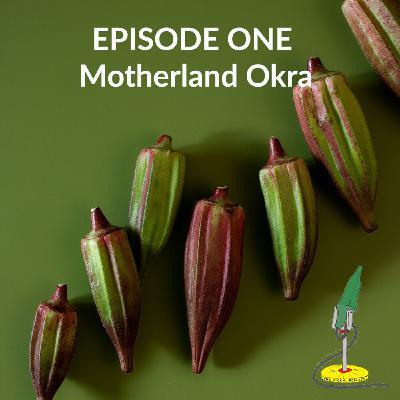 Motherland Okra (featuring Michael Twitty and Jon Jackson)
