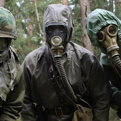 Призрак ядерной войны. 2021 - 02 - 12