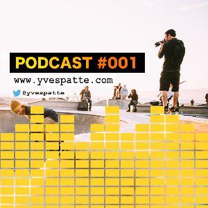 """Podcast #001 : Comment changer d'activité professionnelle en 4 étapes ? (... et que signifie """"suivre sa passion"""" ?)"""