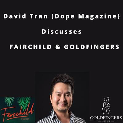 Farechild Events & The Goldfinger Group