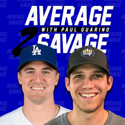 Ross Stripling and Cooper Surles | Average To Savage EP99