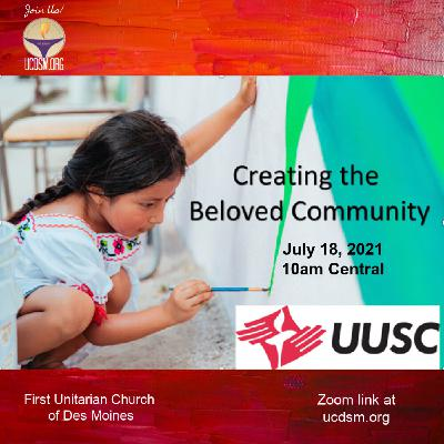 Creating the Beloved Community