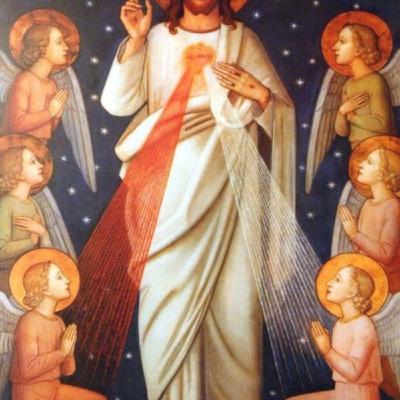 November 23 Divine Mercy Chaplet Live Stream 7:00 a.m.
